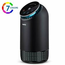 Air Purifier Hepa Filter with Activated Carbon Air Cleaner for Home and Office