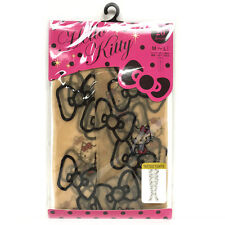 Hello Kitty Tattoo Tights Stocking (Size for M-L) Ribbons