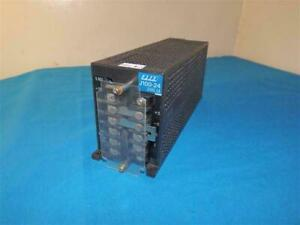 Elco J100-24 Switching Power Supply 24V 4.5A