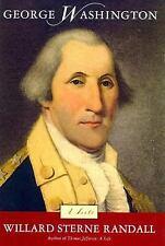 George Washington: A Life (Paperback or Softback)