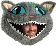 Morris Costumes Adult Unisex Cheshire Cat Fabric Headpiece One Size. DG24901