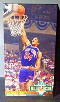1993-94 Charles Smith #153 Fleer NBA Jam Session Basketball Card