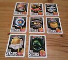 Lego carte ALL STARS