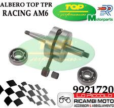 9921720 ALBERO MOTORE TOP PERFORMANCES TPR SPALLE PIENE CORSA 39 MINARELLI AM6