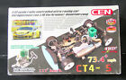 Cen Racing CT-4S Porsche 911 GT3 4WD-RTR Nitro Racing Car 73.4+ MPH Sold AS IS