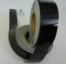 3m 680 Black Scotchlite Reflective Tape 50mm X 3 Metres