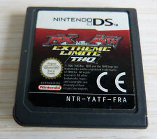 JEU VIDEO NINTENDO DS DSI LITLE MX VS ATV EXTREME LIMITE EN LOOSE