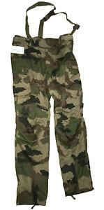 Pantalon de Treillis F3 nouveau modèle armée française camouflage OTAN CE - 84M