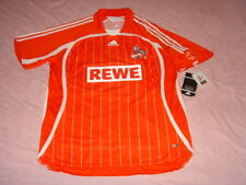 Cologne Soccer Jersey Football Germany Shirt Maglia Adidas Koln Trikot NEW