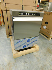 Hobart Ecomax F504 Front Loading Undercounter Commercial Dishwasher - NEW