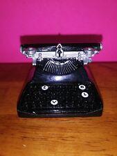 Typewriter Small Trinket Desktop Figurine