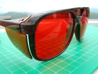 405nm-445nm-465nm-488nm-473nm Laser Protection Goggles