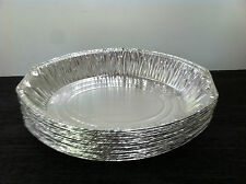Foil Tray Oval For Roasting, BBQ and Serving 100 pcs / Carton - Wholesale price