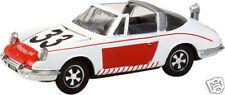 """Porsche 911 Targa """"Dutch Police"""" (Eligor 1:43 / ELIREP10)"""
