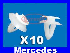 MERCEDES PORTA CARD Pannello Trim Clip 202 210 208 C e interni