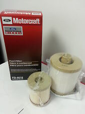 MOTORCRAFT FD-4616 FUEL FILTER * FREE SHIPPING*