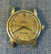 Vintage OMEGA Seamaster Watch 20J Ref.2916-3-SC Automatic Cal.471 Parts/Repair