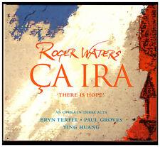 Audiophile Japan 2 SACD 1 DVD Roger Waters - Ca Ira OBI