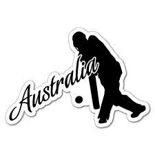AUSTRALIA CRICKET VAN Sticker Decal Surfboard Vintage Skate Surf #6761EN