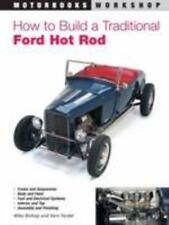 How to Build a Traditional Ford Hot Rod (Paperback or Softback)