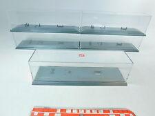 AV12-2# 5x Herpa H0 Vitrina para Semirremolque/Tren de carretera/