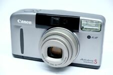 [EXC/READ]Canon Autoboy S PANORAMA Ai AF Point & Shoot Film Camera JAPAN #210510