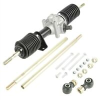 CALTRIC GEAR BOX STEERING RACK and PINION FITS Polaris 1824259