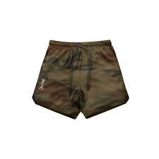 Men Gym Fitness Training Quick Dry Short Pants Male Sports Workout Fitness Pants