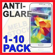 Anti Glare Matte Screen Protector Film Guard Cover for Samsung Galaxy S3 S4 S5