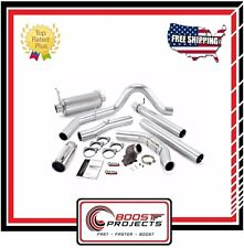 Banks Power Monster Exhaust System Ford Excursion 7.3L 2000-2003 # 48654