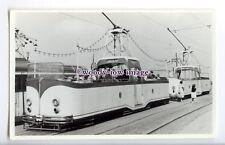 tm0006 - Blackpool Tram no 226 - photograph
