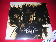 Celtic Frost - Monotheist, still sealt Century Media 77500-1 Vinyl LP 2006, rar
