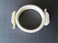 Kenmore/GE Water Softener: Valve Body Clamp / Clip (4 Pieces): 7176292/7088033