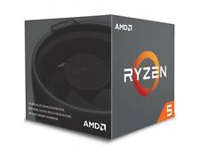 AMD Ryzen 5 1400 - 3.2GHz Quad Core Socket AM4 Processor
