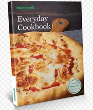 Thermomix Cookbook Everyday Cookbook American Hardcover NEW