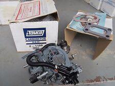 NOS TOMCO Carburetor 1985 Dodge Plymouth Minivan Caravan Voyager 2.2L