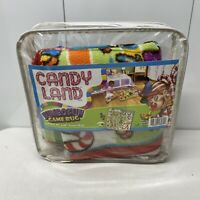 "Hasbro Candy Land Game Rug 40"" x 40"""