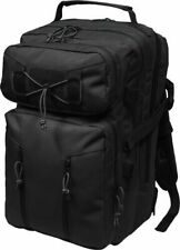 Mil-Spex Delta Pack with Laptop Compartment (Black)