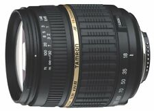 Tamron AF 18-200mm f/3.5-6.3 XR Di II LD Aspherical (IF) Macro Zoom Lens Canon