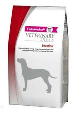 12kg EUKANUBA Intestinal Veterinary Diet Bravam 871025512481 BLITZVERSAND