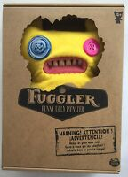 Fuggler Funny Ugly Monster Yellow