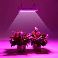 1500W LED Full Spectrum Grow Light Chip for marijuana Medical Plants Veg Bloom