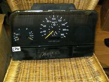 mercedes sprinter vito fahrtenschreiber tacho cluster cockpit clocks a0005422201
