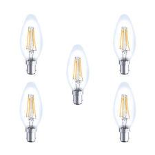 Ampoules forme bougie pour la maison sans offre groupée personnalisée