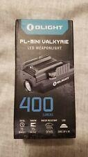 New listing Olight Pl - Mini Valkyrie 400 Lumen Brand New in Sealed Box