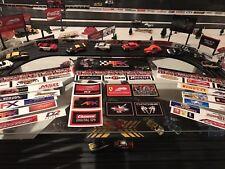 #4400 Slot Car Track Customized Kit