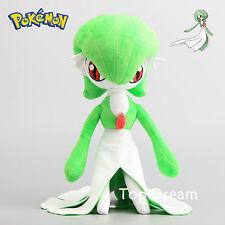 New Anime Gardevoir Plush Toy Soft Stuffed Figure Doll 13'' Teddy Gift