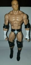 WWE Piedra Fría Steve Austin milkomania exclusivo Mattel lucha libre figura