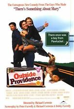 OUTSIDE PROVIDENCE Movie POSTER 27x40 B Shawn Hatosy Alec Baldwin George Wendt
