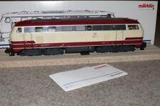 L15 Märklin 55711  Diesellokomotive  BR 218 217-8 der DB Spur 1